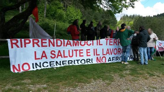 AxPCN 25 Aprile 2016 in Valibona